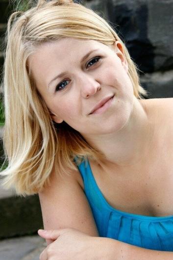 GLEDER SEG: Tuva Weideborg Hongve håper mange tar turen til konserten i Kolben