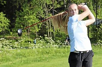 Pangstart for Golf-Michelle