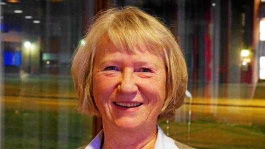 MENER DETTE ER NATURLIG: Inger Johanne Bjornstad fra Venstre.