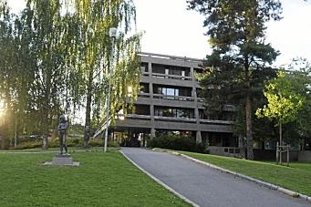 Trenger finansiering til nytt rådhus