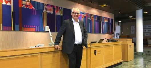 Slik mener rådmannen at kommunen skal drives frem til 2020