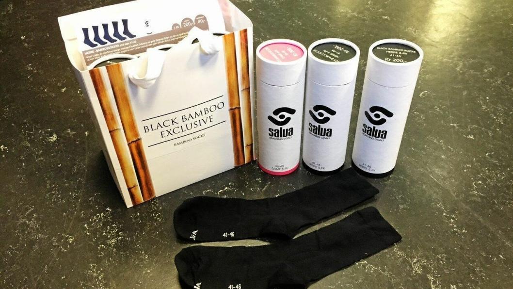 ETTERLYSER NYE INNTEKTSKILDER: Innsender stiller en del spørsmål rundt sokkedugnaden, og toa- og tørkdugnaden i Kolbotn IL, og hvorvidt det finnes andre måter å tjene penger på?