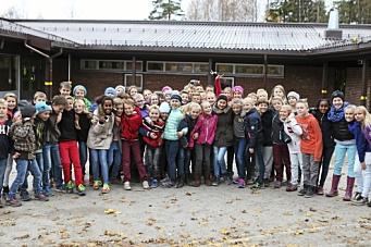 – Lave ambisjoner for Oppegårds-skolen?