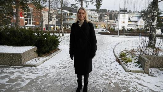 SER PÅ SAKEN: Varaordfører Siv Kaspersen bekrefter at de vil se på fyrverkerisaken.