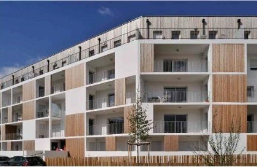 REFERANSEPROSJEKT: Det foreslås å bygge ca. 130 nye boliger på Tårnåsen senter, med et samlet bruksareal på 9030 kvadratmter.