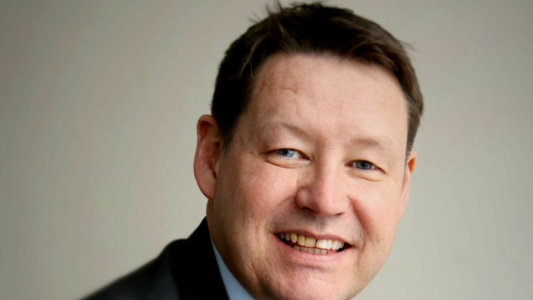 SPENT: Lars Birger Salvesen (KrF) er fylkesvaraordfører i Akershus, og skriver i dette innlegget om den spennende og store utviklingen i fylket vårt.