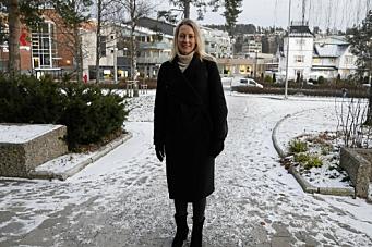 – Helt uaktuelt med lokal bomring i Oppegård!