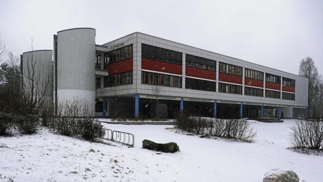 HVA SKAL SKOLEN HETE?: Nye navn skal velges når Sofiemyrtoppen skole skal totalforandres. Dagens ungdomsskole på Fløysbonn blir forøvrig transformert til barneskole.
