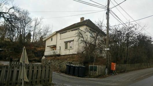DYREST PÅ KOLBOTN I FJOR: Denne eneboligen var den dyrest omsatte eiendommen på Kolbotn i fjor. Den gikk for 15 millioner kroner.