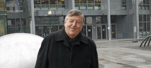 Kjell G. Pettersen er vår nye varaordfører