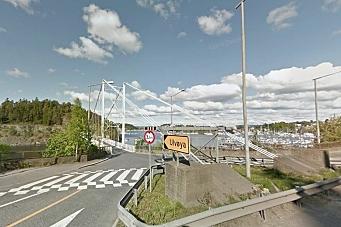Mann fra Oppegård (61) omkom
