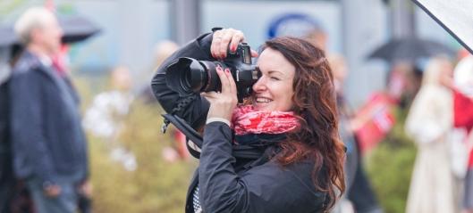Se Natalia Pipkinas 17. mai-bilder