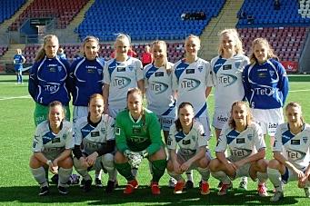 Se Kolbotn-Røa Fotball Elite