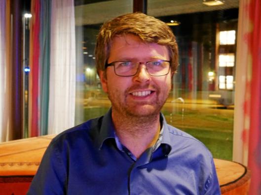 MEDSKRIBENT: Dette innlegget er skrevet sammen med kommunestyrerepresentant Hans Martin Enger i MDG Oppegård.
