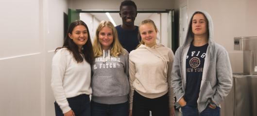Slik stemte ungdommene ved årets skolevalg