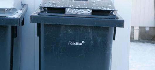 Vraker trolig ikke Follo Ren likevel