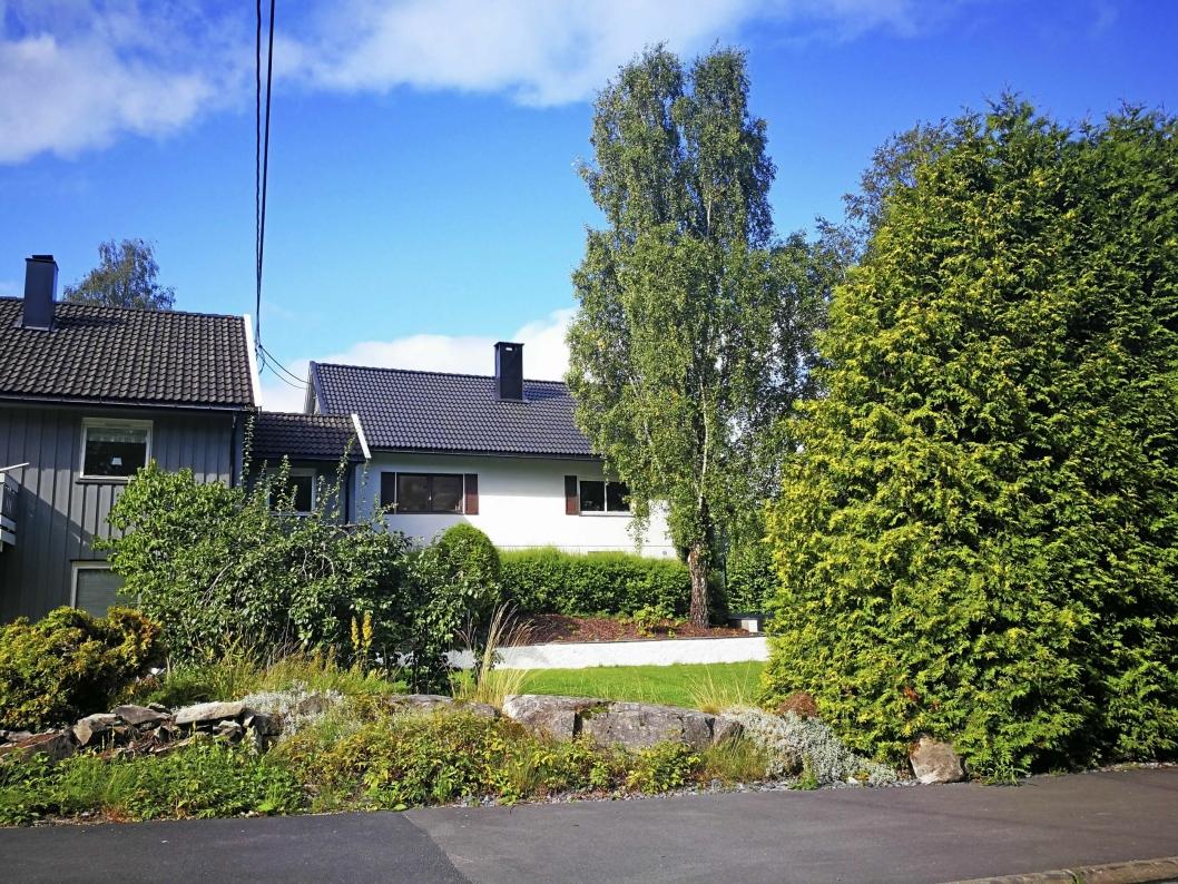 SOLGT: Kapellveien 29 B(Gnr 39, bnr 32) er solgt for kr 7.700.000 fra Tom Wilhelm Brodtkorb Larsen og Kirsten Bjørg Dorothea Steenberg til Kjersti Hillestad Hoff og Knut Are Tornås..