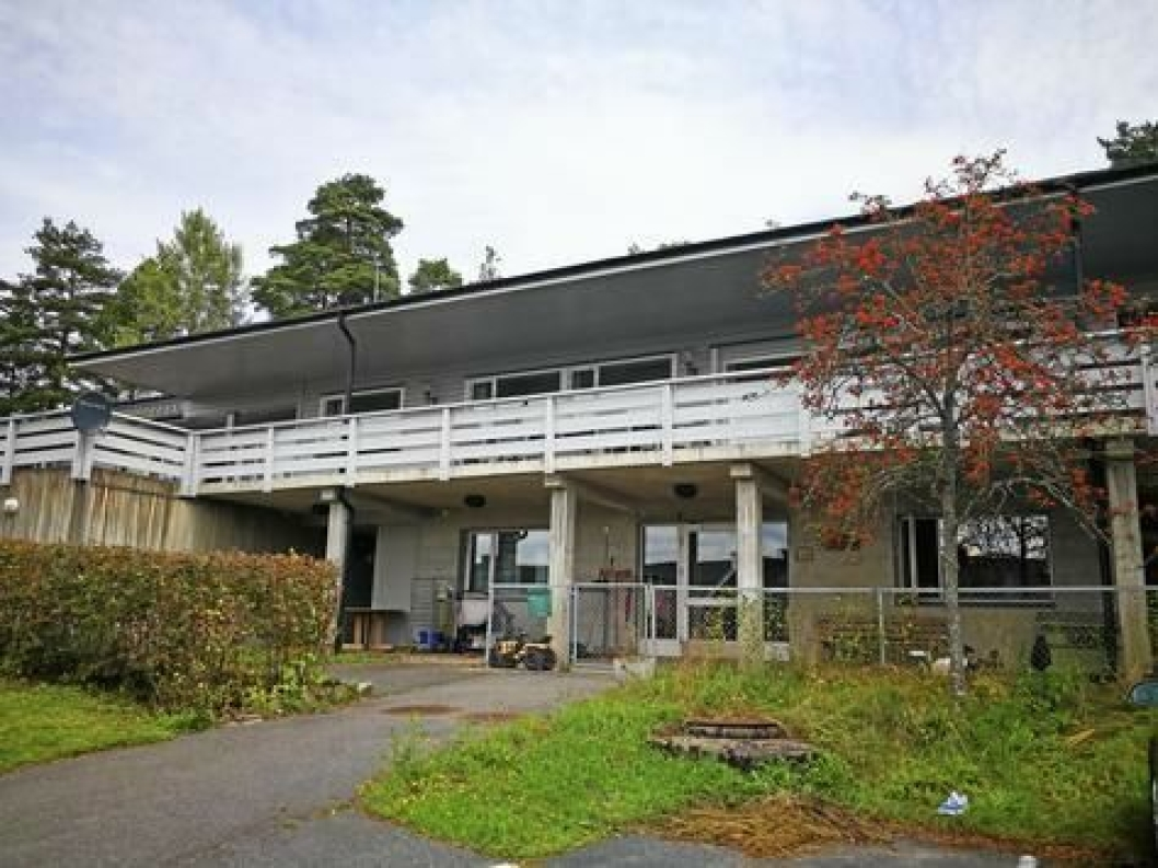 SOLGT: Durendalveien 1(Gnr 44, bnr 53) er solgt for kr 12.000.000 fra Aud Randine Eker til Olai Eiendom as..