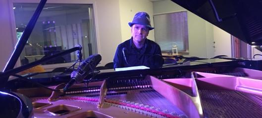 Vegard Schow - live in concert