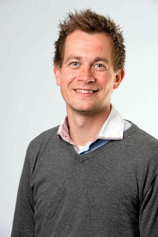 PROVOSERER INNSENDEREN: Oppegård Avis-redaktør Anders Nordheim Dahl mener i sin lederartikkel denne uken at Kolbotns boligpolitikk kun er tilpasset eldre.