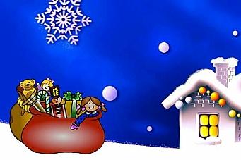 Ekstraforestilling av «Nissefnatt i julenatt»