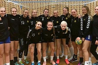 Klart for lokal runde i Lerøyserien!