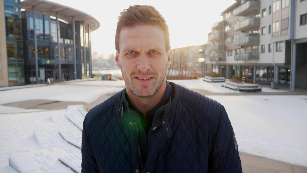 BAUTA: Stopperkjempen Frode Kippe fyller 40 år 17. januar, men gleder seg til nye sesong med LSK. Foto: Eskil Bjørshol