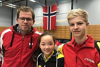 Hanna vant Norges Cup-finalen