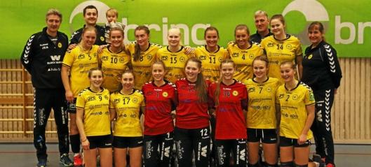 Klart for ny Bringserie-runde for Oppegårds J16