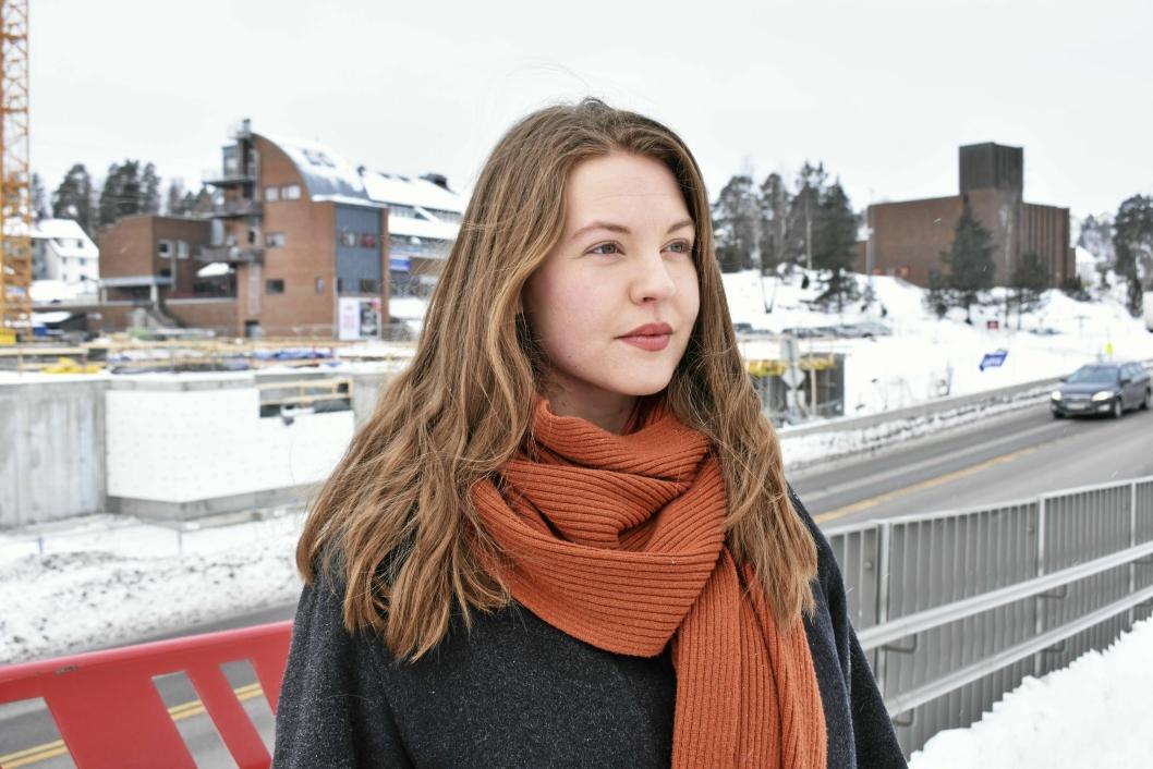 8. MARS: Er den internasjonale kvinnedagen, og Snyen oppfordrer folk til å fortsatt engasjere seg ved å gå i tog.
