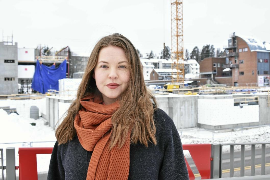 VIL FORHINDRE SOSIAL DUMPING: Snyen foreslår Oslo-modellen, men ordfører Thomas Sjøvold sier Oppegård kan lage sin egen modell som passer best til kommunen.