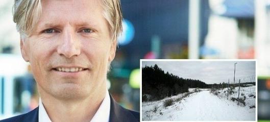 – Forslag til tiltaksplan for Taraldrud kommer om kort tid