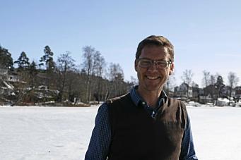 – Høyre har styrt Oppegård i mangetiår uten nevneverdige resultater for Kolbotnvannet