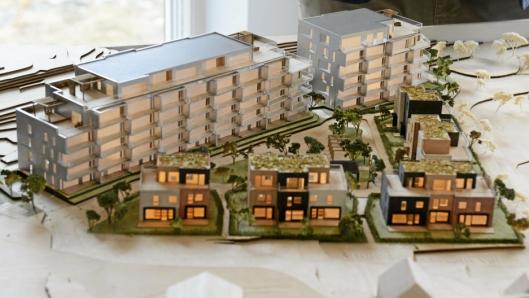 FIKS FERDIG: Sik vil det se ut når prosjektet er ferdig i 2020.