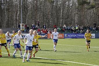 Se video fra Kolbotn - LSK