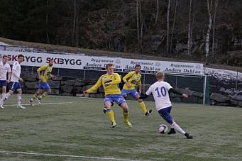 Se video fra Kolbotn - Ski