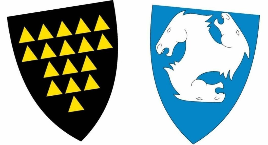 FELLES IDENTITET: Nå har Ski og Oppegård hver sine identiteter, men når vi skal bli Nordre Follo, vil kommunene at vi skal ha felles identitet, og det skal skje blant annet via Nordre Follo-potten.
