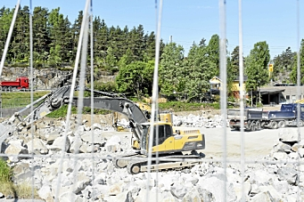 Mer utbygging i Oppegård kommune - til glede for hvem?