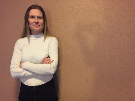 JURIST OG RÅDGIVER: Kristine Foss, rådgiver i Norsk presseforbund (NP) og jurist i Pressens offentlighetsutvalg (POU).