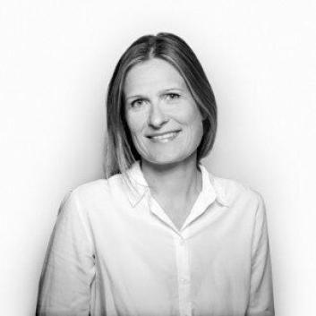 RÅDGIVER OG JURIST: Kristine Foss, rådgiver i Norsk presseforbund (NP) og jurist i Pressens offentlighetsutvalg (POU).
