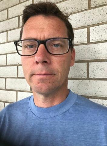 """<span class=""""st"""">–</span> DETTE LUKTER ILLE: Håkon Aron Gulbrandsen (SV) mener saken er alvorlig og bør tas opp."""