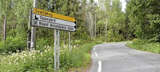 Kloakkskandale på Kolben og offentlig VA på Svartskog