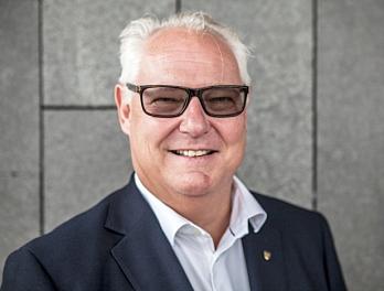 Lars Henrik Bøhler