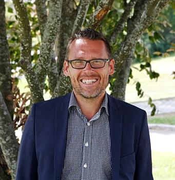 Sten Tore Svennes