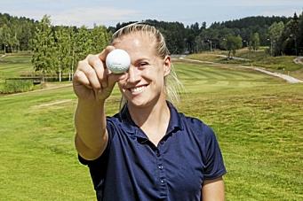 Følger golf-drømmen