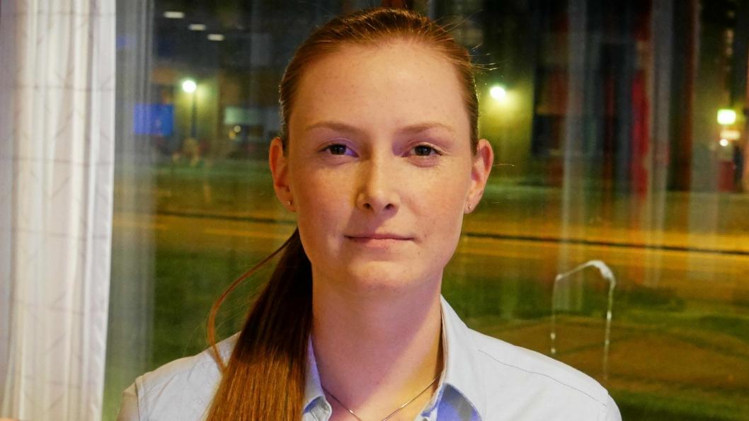 LØSNINGER: Melissa Kristiansen (H) foreslår løsninger for Kolbotnvannet i dette debattinnlegget som først ble publisert i papirutgaven torsdag 30.august.