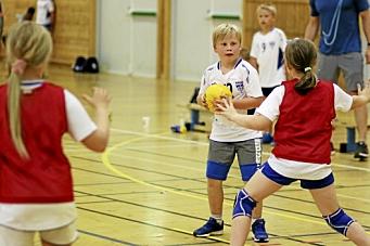 Setter begrensninger for idretten