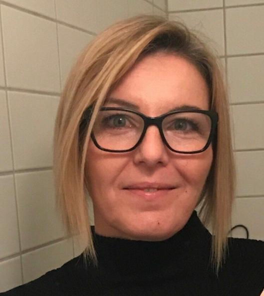 UTBYGGINGSKOORDINATOR: – Sikring av anleggsområder er viktig og brudd på dette er alvorlig, sier utbyggingskoordinator Wenche Aarvik i Oppegård kommune.