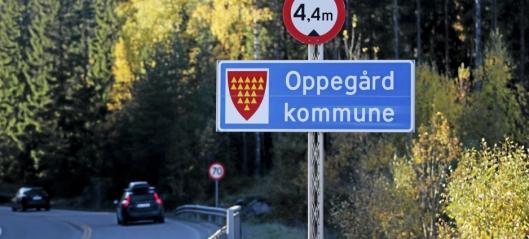På vei til rød kommune?