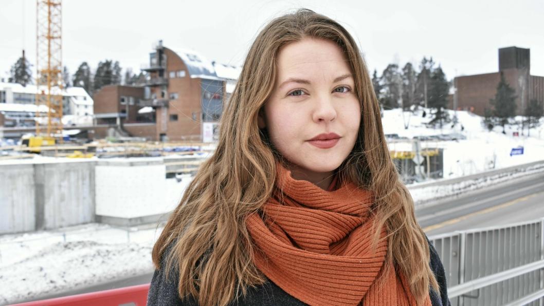 UTFORDRER: Synnøve Kronen Snyen (SV) har utfordret til en debatt om sosial boligpolitikk. I dette innlegget forklarer hun bakgrunnen.
